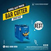 Rental / Sewa Bar Cutter, Bar Cutting 8-32 Mm Kab. Probolinggo (30853839) di Kab. Probolinggo