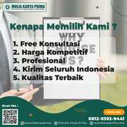 Sewa Lift Barang Proyek Halmahera Barat (30854373) di Kab. Halmahera Barat