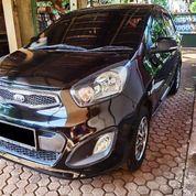 KIA Picanto 2013 Hitam Manual (30854694) di Kota Jakarta Timur