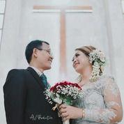 Paket Fotografer Dan Video Dokumentasi Acara Wedding & Pesta Adat Batak (30856340) di Kota Jakarta Timur