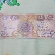 Uang Dinar Iraq (30857070) di Kota Padang