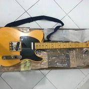 Gitar Squier Classic Vibe'50 Telecaster (30857423) di Kab. Sleman