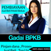 GADAI BPKB MOBIL DAN MOTOR (30857524) di Kab. Majalengka