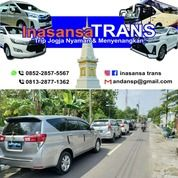 CANDI SARI Rental New Avanza Facelift Innova Reborn By Inasansa Trans (30857676) di Kota Yogyakarta