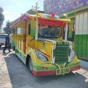 Kereta Mini Wisata Free Desain Bagus Odong Mobil (30857986) di Kab. Jombang