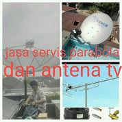 Pasang Antena Tv Digital Jatikramat (30858309) di Kota Jakarta Timur