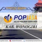 Biro Pembuatan Ijin Usaha NIB UD CV Di Wonogiri (30860871) di Kab. Wonogiri