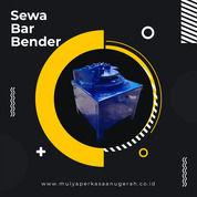 Rental / Sewa Bar Bender, Bar Bending 8-32 Mm Kab. Probolinggo (30864300) di Kab. Probolinggo