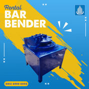 Rental / Sewa Bar Bender, Bar Bending 8-32 Mm Buleleng (30864502) di Kab. Buleleng