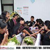 Jasa Foto Dan Video Acara Kedukaan Di Gereja (30864873) di Kota Jakarta Selatan