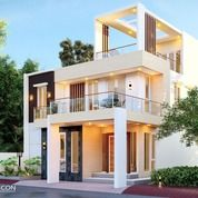 Jasa Arsitek Nganjuk|Desain Rumah Minimalis (30865374) di Kab. Nganjuk