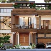 Jasa Arsitek Nganjuk|Desain Rumah Minimalis (30865384) di Kab. Nganjuk