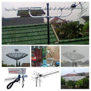 Pasang Antena Tv Digital Bekasi Jaya (30866288) di Kota Jakarta Timur