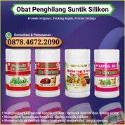 Obat Alami Paling Tokcer Untuk Hilangkan Suntik Silikon Dan Minyak Kemiri Pada Bagian Kelamin (30869436) di Kab. Manokwari