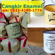 Cangkir Enamel Sabalon (30871163) di Kab. Bantul