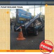 PUSAT WA/Call 0882 2009 0167 Banner Cappucino Cincau Slawi (30871408) di Kab. Tegal