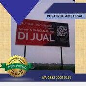 PUSAT WA/Call 0882 2009 0167 Banner Coffee Shop Slawi (30871418) di Kab. Tegal