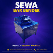 Rental / Sewa Bar Bender, Bar Bending Landak (30871930) di Kab. Landak