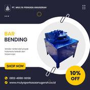 Rental / Sewa Bar Bender, Bar Bending Kapuas (30872281) di Kab. Barito Utara