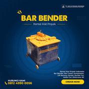 Rental / Sewa Bar Bender, Bar Bending Kutai Barat (30872850) di Kab. Kutai Barat