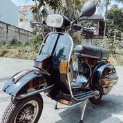 Spartan 200 Cc Black Th 1985 (30873100) di Kota Jakarta Timur