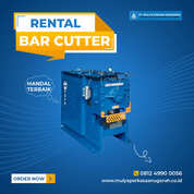 Rental / Sewa Bar Cutter Tana Tidung (30873105) di Kab. Tana Tidung