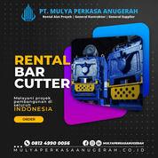 Rental / Sewa Bar Cutter Kubu Raya (30874131) di Kab. Kubu Raya