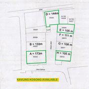 Kavling Untuk Kost-An Dalam Cluster Di Pondok Indah-Jaksel (30881801) di Kota Jakarta Selatan