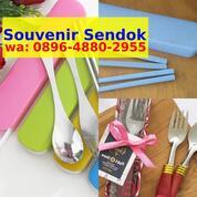 Harga Souvenir Sendok Dan Garpu (30881994) di Kab. Bantul