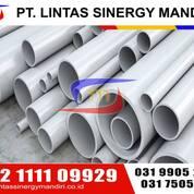 READY STOCK PIPA PVC SUPRAMAS TERMURAH (30882429) di Kab. Nganjuk