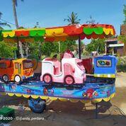 Odong Tayo Free Pilih Warna Kereta Panggung Baru (30885679) di Kota Pekanbaru