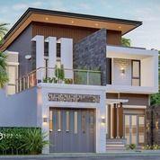 Jasa Arsitek Nganjuk|Desain Rumah Minimalis (30888732) di Kab. Nganjuk