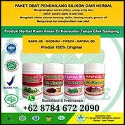 Merk Obat Untuk Menghilangkan Akibat Suntikan Cairan Minyak Kemiri Pada Alat Vital Pria Ampuh (30888784) di Kab. Manokwari