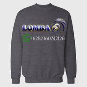 Sweater Merk LombaQQ (30889793) di Kota Jakarta Barat