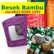 Makanan Besek Bambu (30890475) di Kab. Bantul