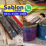 Piring Sablon Digital (30890558) di Kab. Bantul