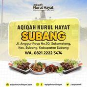 Harga Aqiqah Subang (30890573) di Kab. Way Kanan