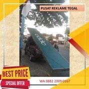 HARGA WA/Call 0882 2009 0167 Baliho Calon Kepala Desa Brebes (30890728) di Kab. Brebes