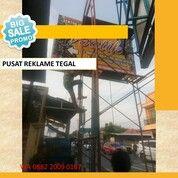 PUSAT WA/Call 0882 2009 0167 Neon Box Alfamart Tegal (30890735) di Kab. Tegal