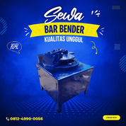 Rental - Sewa Bar Bender, Bar Bending Timor Tengah Utara (30891075) di Kab. Timor Tengah Utara