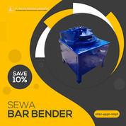 Rental - Sewa Bar Bender, Bar Bending Halmahera Tengah (30891118) di Kab. Halmahera Tengah