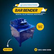 Rental - Sewa Bar Bender, Bar Bending Kepulauan Sula (30891156) di Kab. Kep. Sula