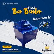 Rental - Sewa Bar Bender, Bar Bending Buru (30891252) di Kab. Buru