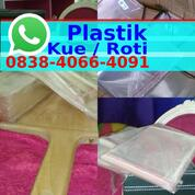 Plastik Roti Kemasan (30891415) di Kab. Garut