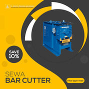 Rental - Sewa Bar Cutter, Bar Cutting Halmahera Barat (30892258) di Kab. Halmahera Barat