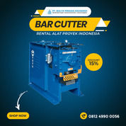 Rental - Sewa Bar Cutter, Bar Cutting Halmahera Selatan (30892397) di Kab. Halmahera Selatan