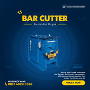 Rental - Sewa Bar Cutter, Bar Cutting Pulau Taliabu (30892456) di Kab. Pulau Taliabu