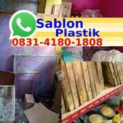 Sablon Plastik Kerupuk (30892521) di Kab. Wonogiri