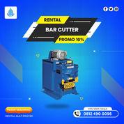 Rental - Sewa Bar Cutter, Bar Cutting Morowali (30893397) di Kab. Morowali