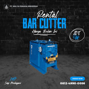 Rental - Sewa Bar Cutter, Bar Cutting Mamasa (30893573) di Kab. Mamasa